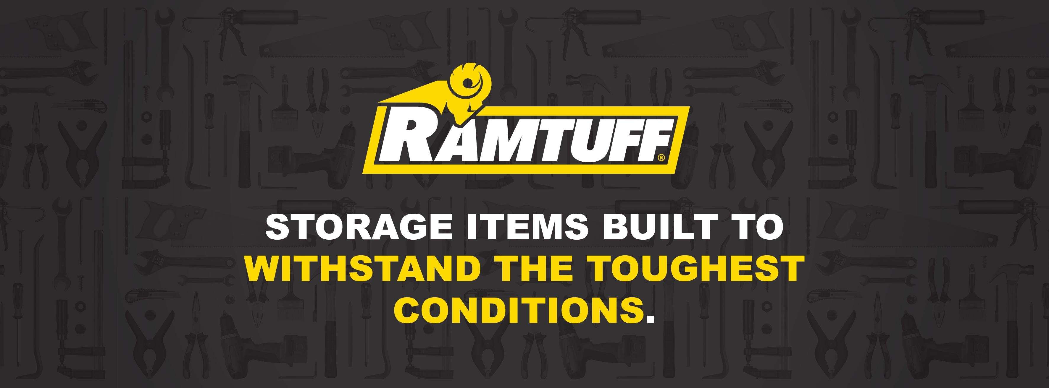 Ramtuff™