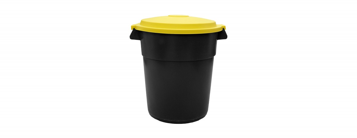 Outdoor Trash Can 32G/121L (#339)