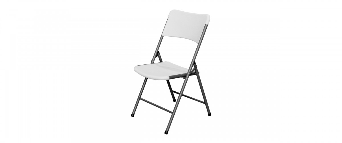 Folding Chair - Blow molded (#2040)