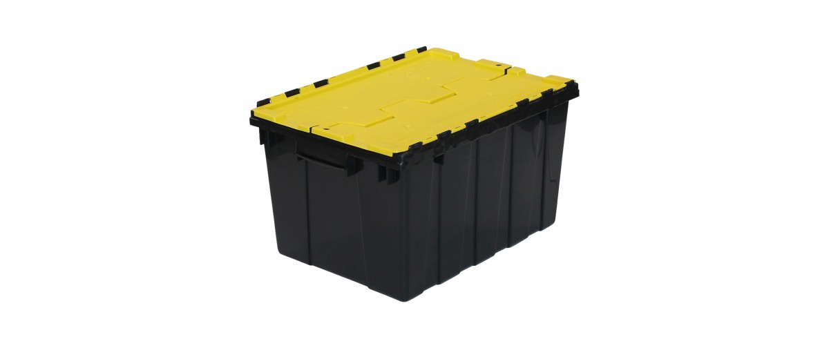 Commercial Fliptop Tote (45L / 12G)