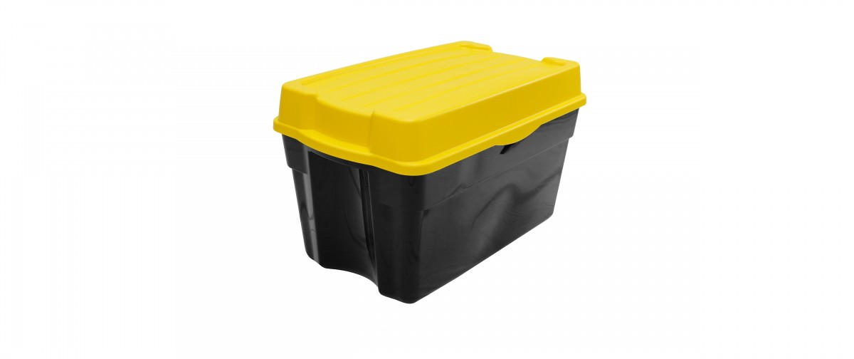 Hinged Cover Tote (125L / 33G)