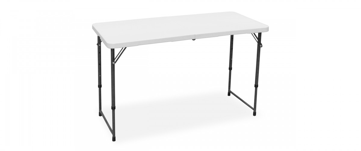 4ft. Folding Table