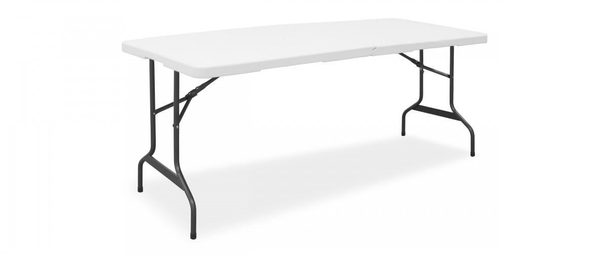 6ft. Folding Table