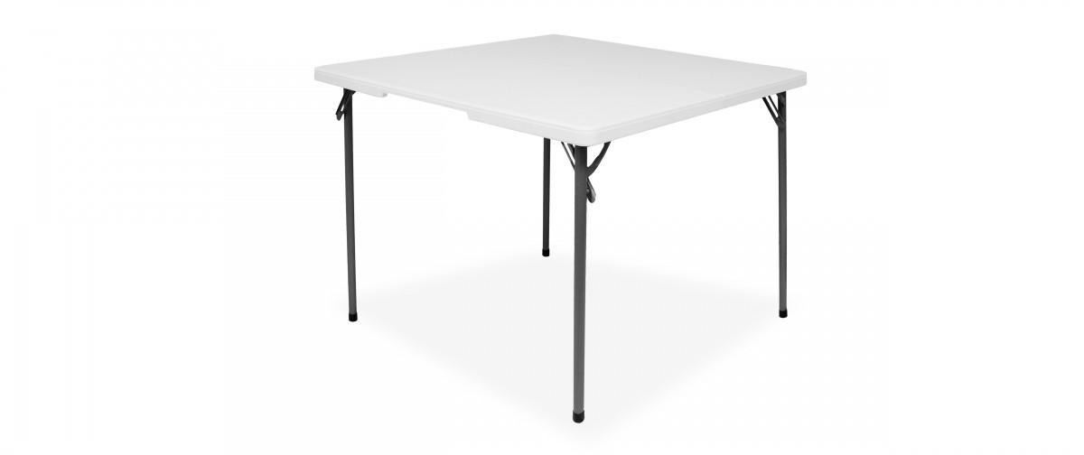 35'' Square Folding Table
