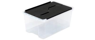 Mini Fliptop Tote (26L / 7G)