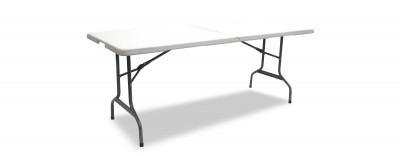 6 ft. Center Folding Table (#3072F)