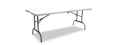 6 ft. Fold-N-Roll Table (#3072FW)
