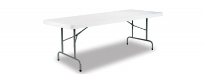 8 ft. Rectangular Banquet Table (#3096A)