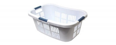 Hip Holder Laundry Basket (18.5G)