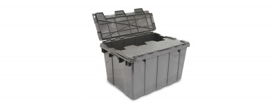 Heavy Duty Commercial Fliptote (12G)