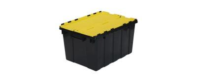 Commercial Fliptop Tote (45L / 12G)