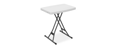 Personal Activity Table