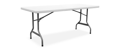 6ft. Banquet Table