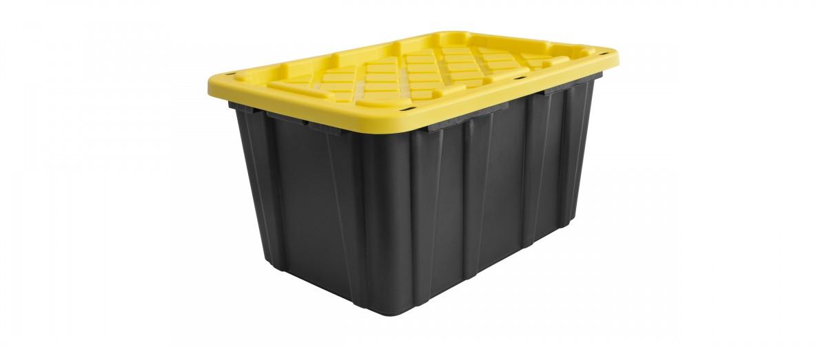 Strong Box (102L / 27G)