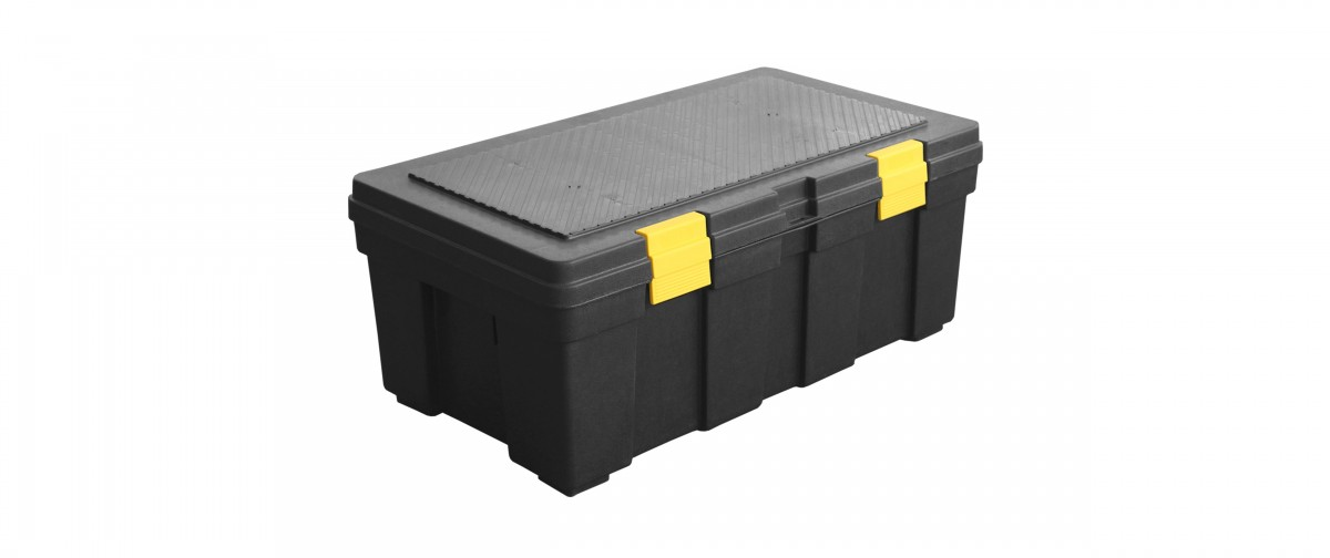 Storage Locker (118L / 31G)