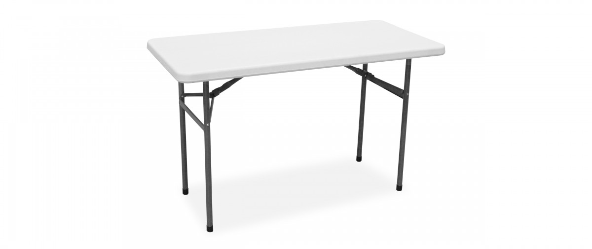 4ft. Banquet Table