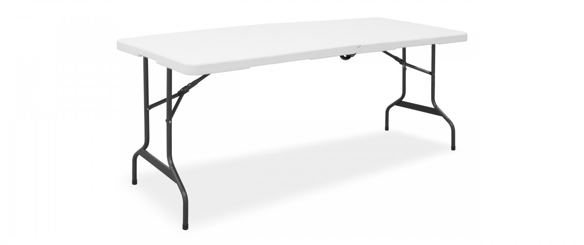 6ft. Fold-N-Roll Table