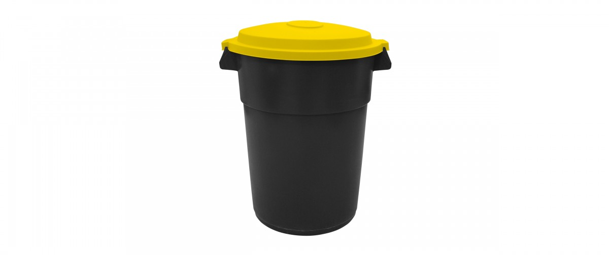 Outdoor Trash Can (121L / 32G)