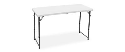 4ft. Folding Table